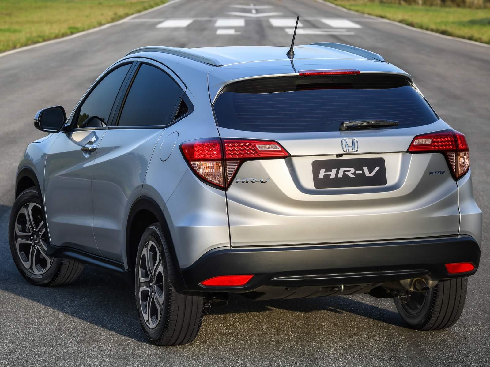 Honda HR-V 2015 (7)