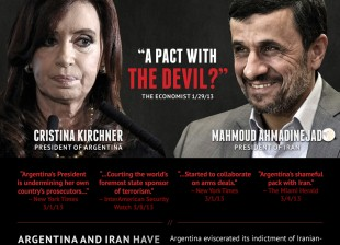 kirchner-ahmadinejad-argentina-iran