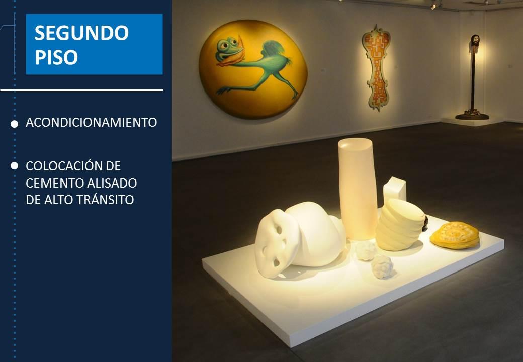 Museo Nacional de Bellas Artes - Buenos Aires, Argentina.