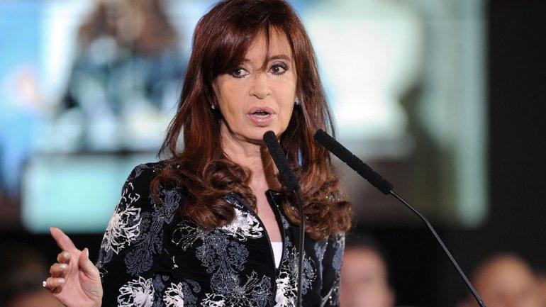 Néstor Kirchner cómo te extraño
