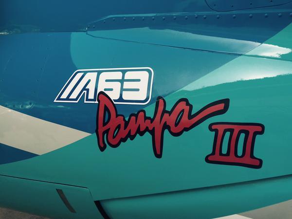 Pampa III