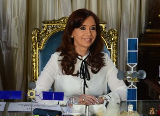 Cristina ARSAT