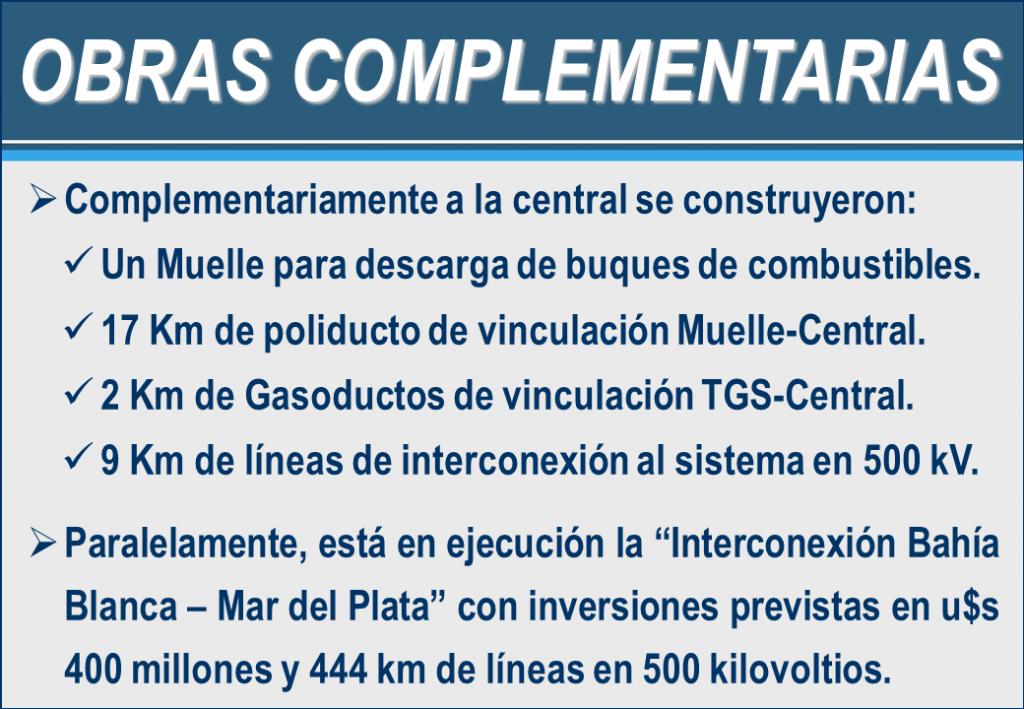 Inauguración Central Termoeléctrica Guillermo Brown-Slide8