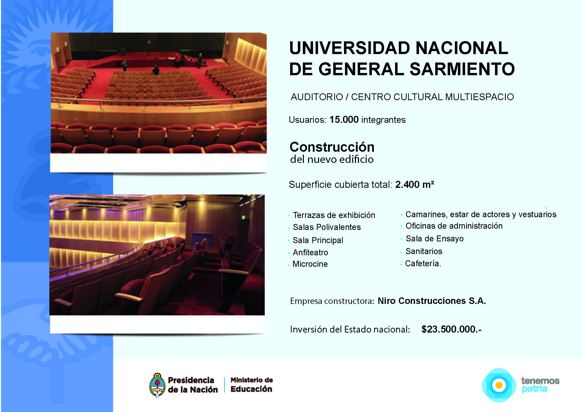 Universidad Nacional General Sarmiento