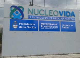 Plan de Medicina Nuclear