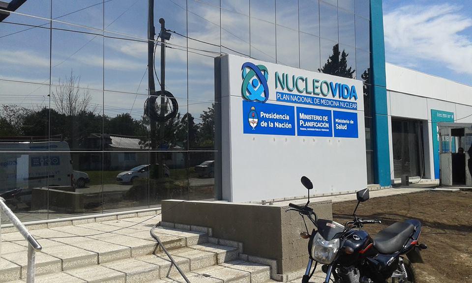 Avanzamos con el #PlanNucleovida para acercar la Medicina Nuclear a todos los rincones de Argentina