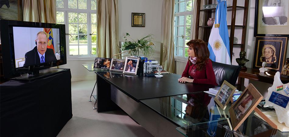 Kirchner-y-Putin