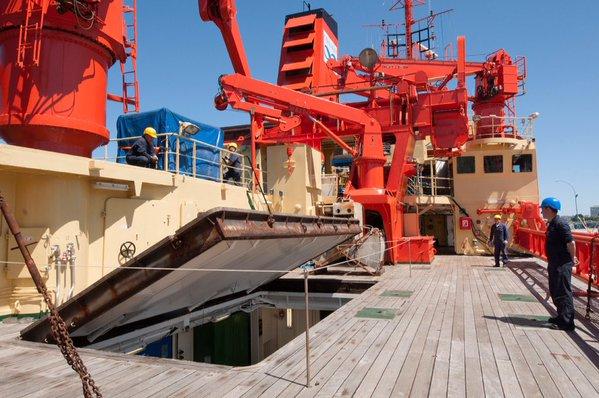 Tenemos en Mar del Plata un CONICET flotante.