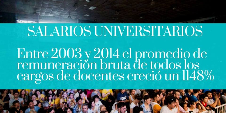 La Pesada Herencia en Educación.